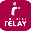 A partir de 65 € de commande, livraison gratuite par Mondial Relay